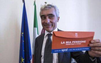 Pensioni, la busta arancione è uno strumento di democrazia