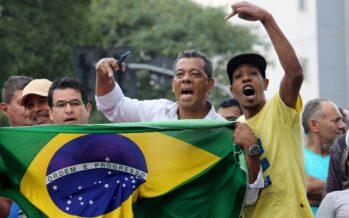 Brasile. Un Jobs act modello Marchionne