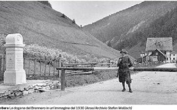 La decisione (senza chiamare Bolzano) che riapre le ferite di settant'anni fa