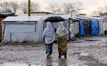 La grande vulnerabilità dei minorenni di Calais
