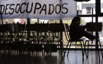 Occupy Buenos Aires: the workers' movement that transformed a city, and inspired the world