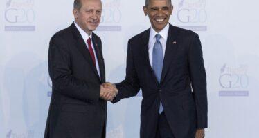 La repressione turca sbarca negli Stati Uniti