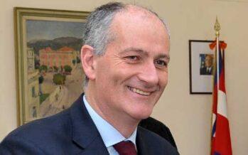 Il prefetto Franco Gabrielli nuovo capo della polizia