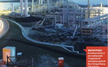 Ecco il nuovo filone dei pm nel mirino il porto di Augusta Il ruolo delle lobby del greggio
