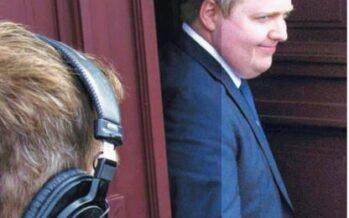 Islanda nel caos il capo del governo getta la spugna