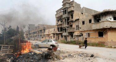 Libia, battaglia per Sirte. Ucciso uno dei capi del «Califfato»