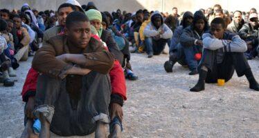 Libia, uccisi quattro migranti