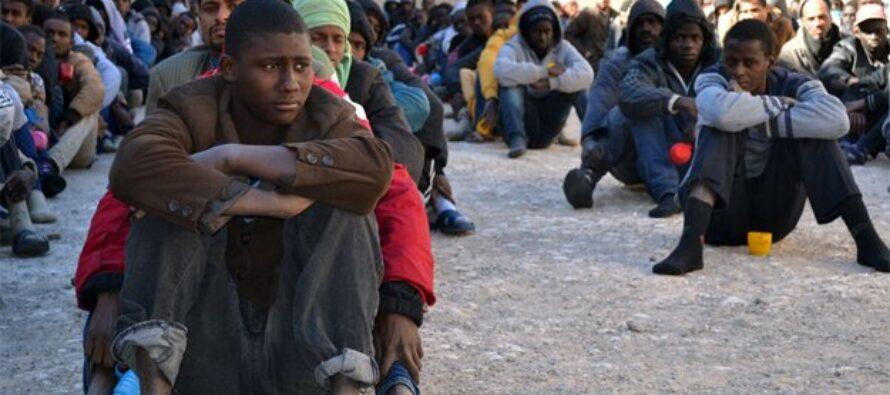 Guerra contro i migranti. Dopo la Libia, missione militare italiana nel Sahel