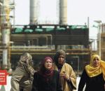 petrolio libico