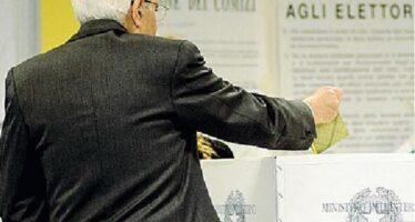 Referendum, il quorum non c'è E scoppia la lite dentro il Pd