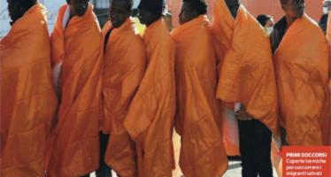 Trapani, corsa all'affare migranti sotto inchiesta i padroni dei centri