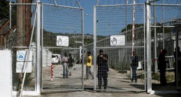 «Profughi ormai allo stremo» nelle Isole dell'Egeo diventate prigioni