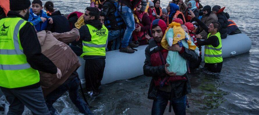 Naufragio nell'Egeo, morte quattro donne e un bambino