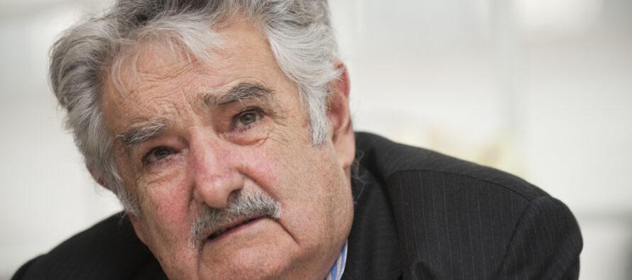 """Pepe Mujica:""""Cambiare il mondo è difficile, ma qualcosa si ottiene"""""""