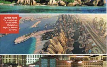 Dubai e Seychelles nuovi rifugi fiscali e a sorpresa spuntano anche gli Usa