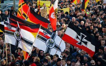Sassonia, operazione contro l'estrema destra