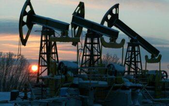 Disobbedienza civile al petrolio