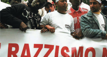 Il Rapporto sui crimini d'odio che avvelenano l'Italia