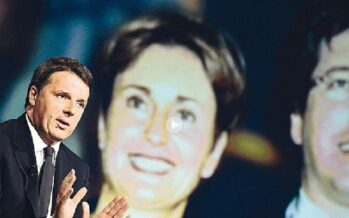Renzi: «Quell'emendamento è roba mia Se vogliono interrogarmi sono qui»