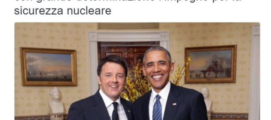 Bombe nucleari per l'Italia