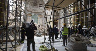 L'Aquila sette anni dopo, un terremoto infinito