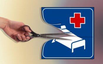 Sentenza della Consulta:  incostituzionali i tagli lineari alla sanità