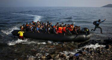 L'Onu conferma il naufragio dei 500