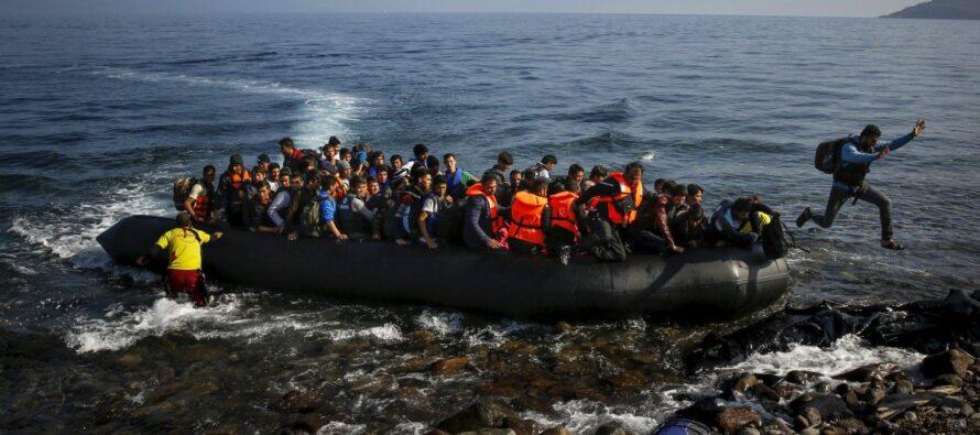 «L'Ue sapeva dell'aumento dei morti senza Mare nostrum»