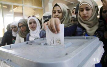 In Siria si vota, a Ginevra si esclude