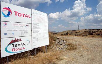 Tempa rossa, un mega-appalto che vede alleate Eni, Total, Exxon e Shell