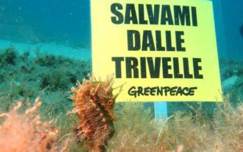 Gazzetta ufficiale: Libertà di trivellare il mare entro le 12 miglia
