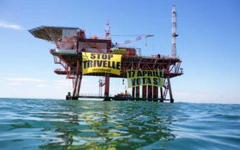 Movimenti contro 5 Stelle: «Non c'è nessuna rottura con le politiche fossili del passato»