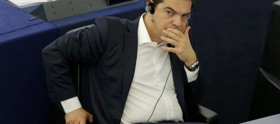 Così il Fondo pianifica il default della Grecia