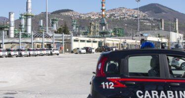 Traffici e norme aggirate, gli arresti in Basilicata
