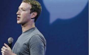 Audizione di Zuckerberg: «Ho sbagliato, ora saremo i poliziotti del sistema»