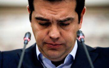 La Grecia sulla graticola, tutto rimandato al 24 maggio