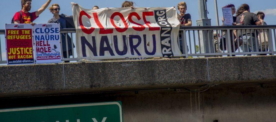 Migranti, l'infernale modello australiano