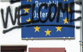 Come salvare l'Europa dall'ombra nera del passato che torna