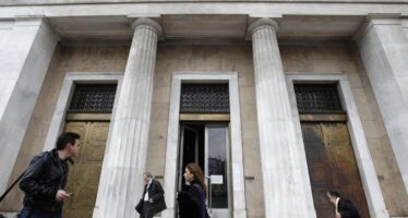 «Il 95% degli aiuti alla Grecia per salvare le banche»