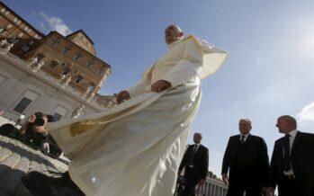 Bergoglio, ovvero oltre il clericalismo