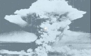 Cresce il rischio e il terrore atomico