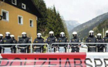 L'Austria al voto ultradestra favorita Controlli al Brennero scontro con l'Italia