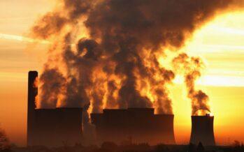 Il G7 promette bene e poi investe sul carbone