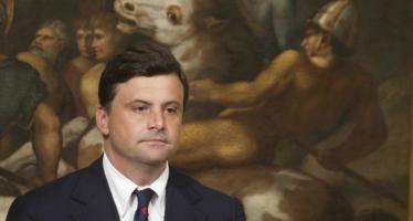 Un nuovo ministro per 150 tavoli di crisi