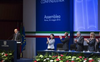 Confindustria, arriva Boccia ed è subito «Sì» a Renzi