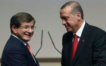 Turchia, scontro con Erdogan si dimette Davutoglu
