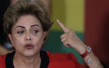 El no reconocimiento de las nuevas autoridades de Brasil por parte de El Salvador: breve puesta en perspectiva