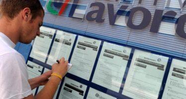 Dati ISTAT: aumenta l'occupazione, ma sono contratti a termine
