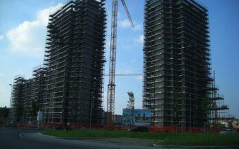 Lavoratori edili in piazza per pensioni e investimenti