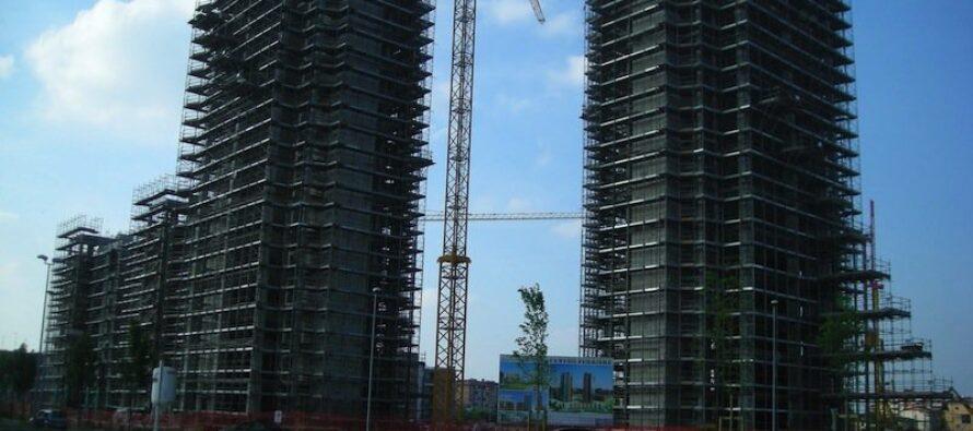 Stadio della Roma. L'urbanistica contrattata, al servizio di interessi privati